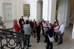 Weiterbildung im Stadtmuseum am 26.03.2019-1